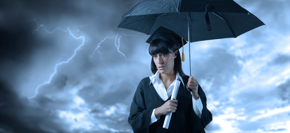 Perfect Storm or Climate Change for Business Schools?