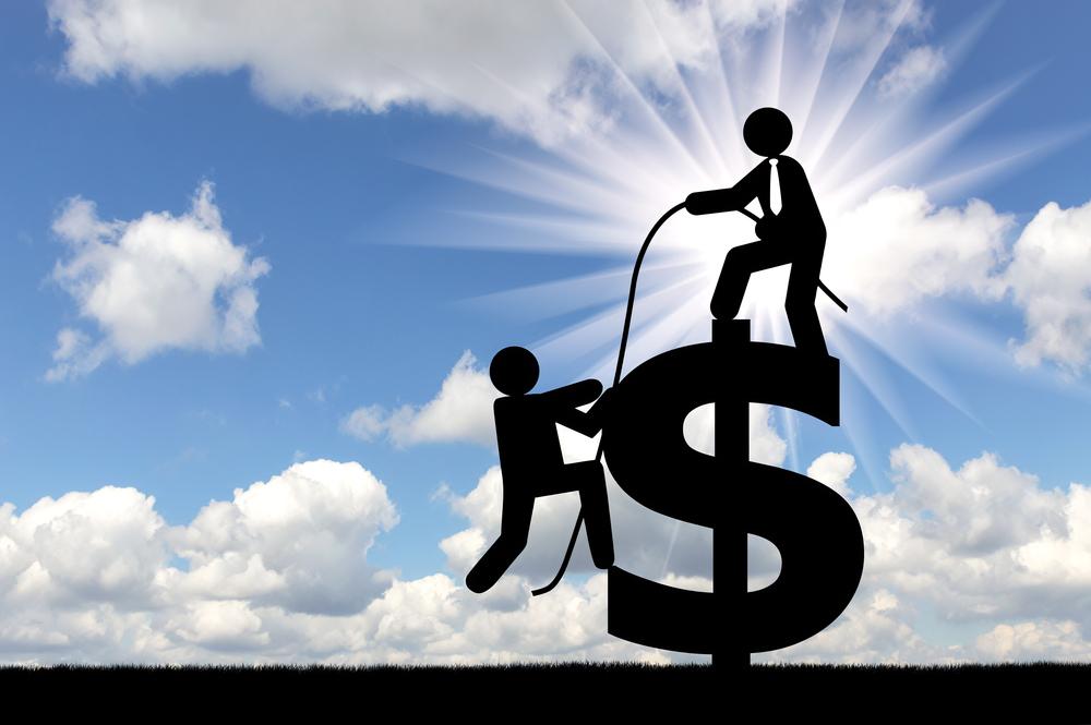 Narrowing the Wage Gap